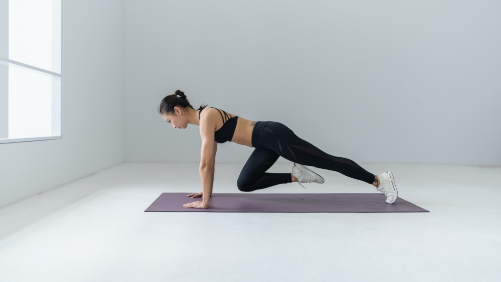 O jakiej porze dnia najlepiej ćwiczyć?