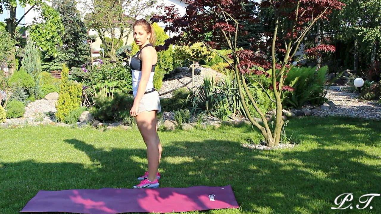 SUMMER trening #3