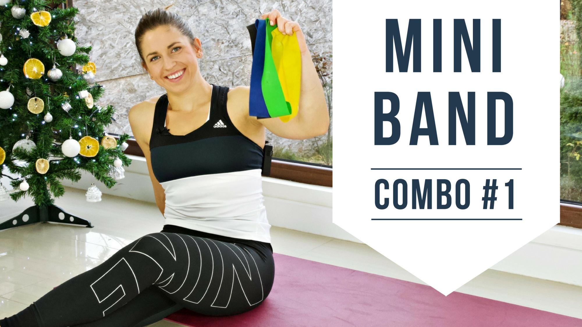 MINI BAND COMBO #1