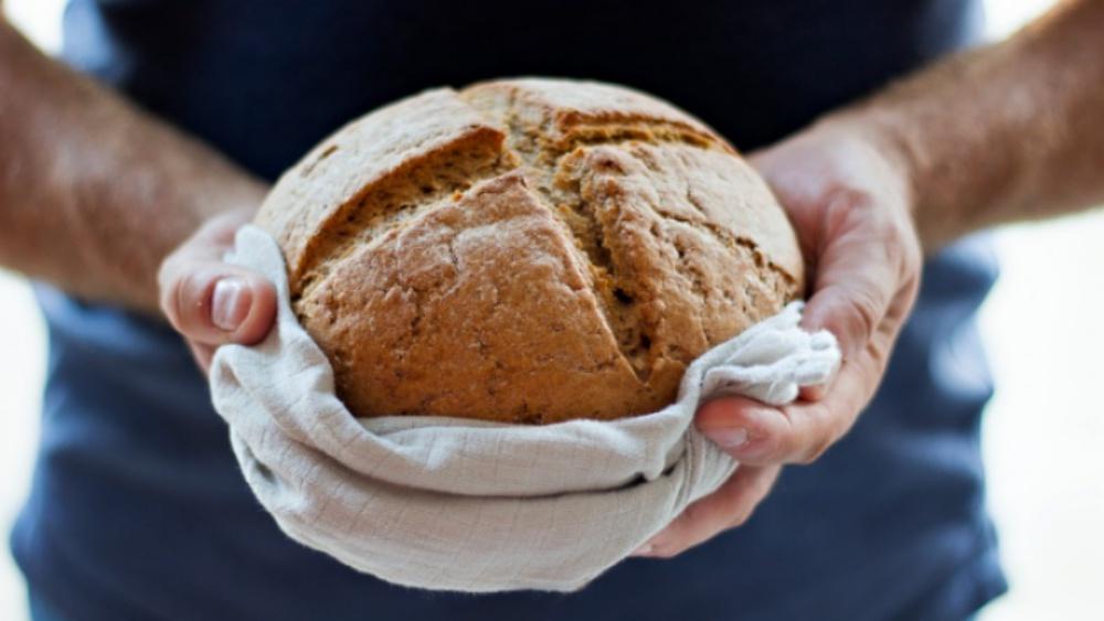 Chleb ciemny czy jasny?