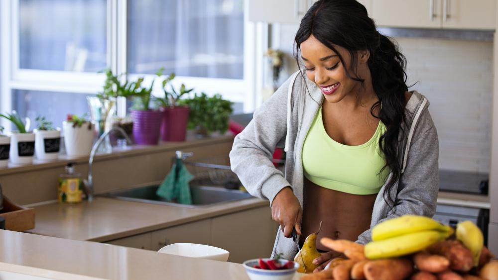 Jak się zmotywować do zdrowszego jedzenia i do ćwiczeń?
