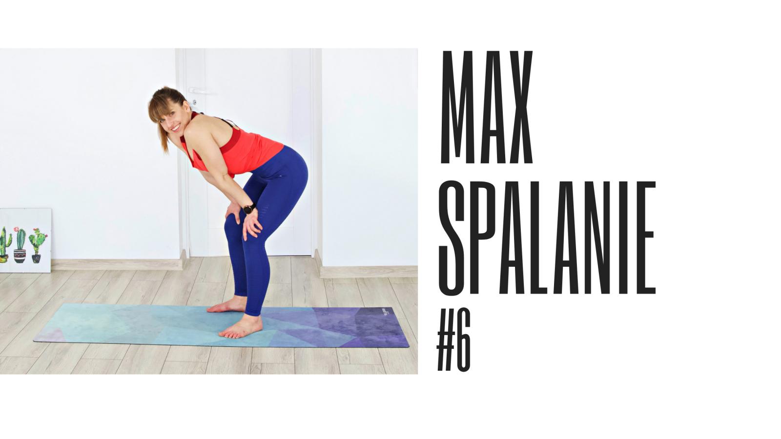 MAX Spalanie #6