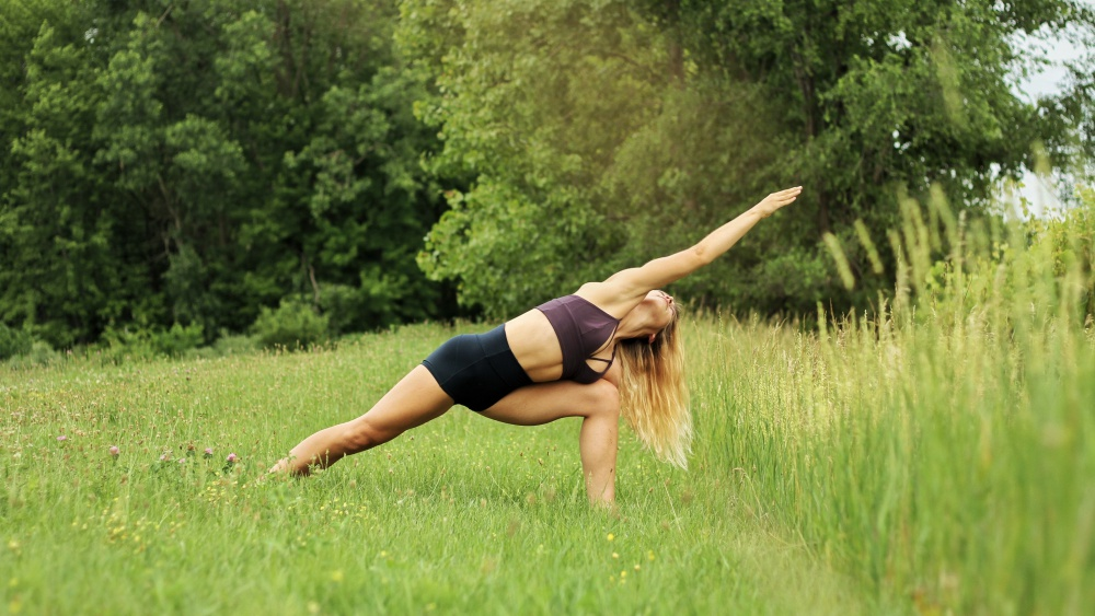 Balans w ciele – klucz do zdrowia fizycznego